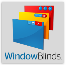 WindowBlinds Logo